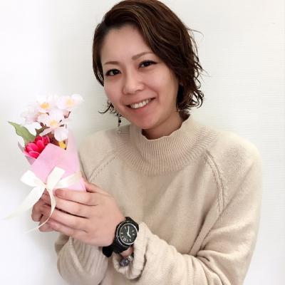 千葉 奈美子