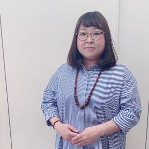 スタッフ紹介 part2